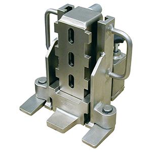 Schwerlastheber - ECO-Jack CR-Serie | Maschinenheber von HTS