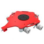 ECO-Skate ROTO/ROTOflex RFN80