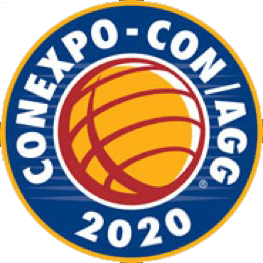 Logo CONEXPO-CON/AGG