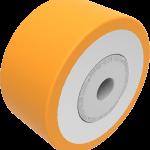 HTS Polyurethane Wheels