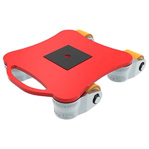 ECO-Skate ROTO RM9 (PU)