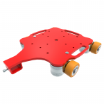 Rotationsfahrwerk ECO-Skate ROTO RF24-G (PU)