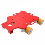 Rotationsfahrwerk ECO-Skate ROTO RFX10-G (PU)