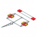 ECO-Skate ISOCON XL ICX32D + ICX32S