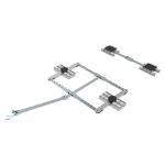 ECO-Skate DUO CR iN160D-CR + iN160S-CR Set