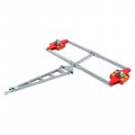 ECO-Skate ISOCON XL (PU) - ICX16D TLS (PU)