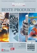 Produktion - Beste Produkte 02/2013